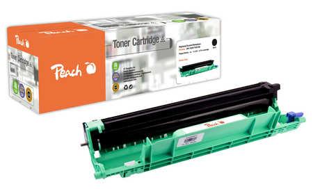 Peach Unité tambour , compatible avec ID-Fabricant: DR-1030, DR-1050 Brother DCP-1510