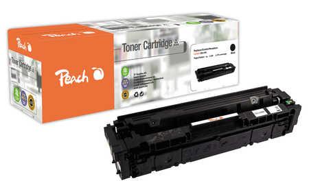 Peach  Toner Module noire, compatible avec ID-Fabricant: CRG-046 bk Canon iSENSYS MF 731 Cdw