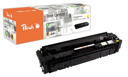 Peach  Toner Module yellow XL, compatible avec ID-Fabricant: CRG-046H y Canon iSENSYS MF 731 Cdw