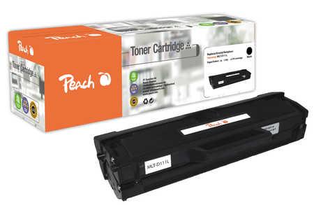 Peach  Toner Module noire, compatible avec ID-Fabricant: MLT-D111L Samsung Xpress M 2020 W