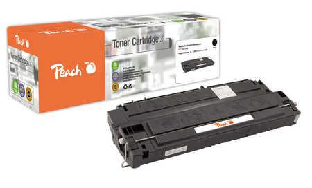 Peach  Toner Module noire, compatible avec ID-Fabricant: 92274A, PX Apple Laserwriter Select 320