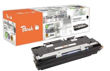 Peach  Toner Module noire, compatible avec ID-Fabricant: Q2670A HP Color LaserJet 3700