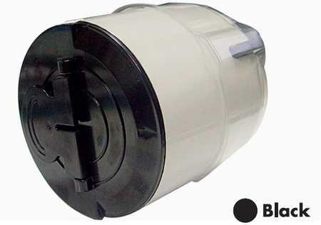 Peach  Toner Module noire, compatible avec ID-Fabricant: CLP-K300A Samsung CLP-300