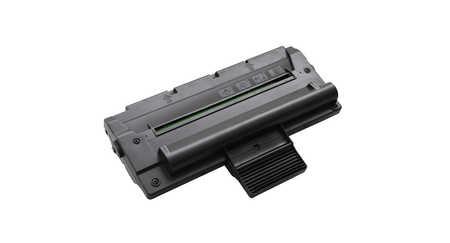 Peach  Toner Module noire, compatible avec ID-Fabricant: SCX-4100D3 Samsung SCX-4100