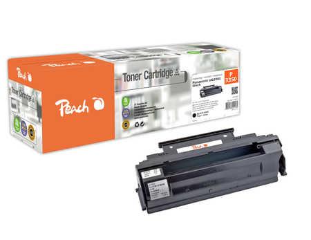 Peach  Toner Module noire, compatible avec ID-Fabricant: UG3350 Kyocera KMF 650