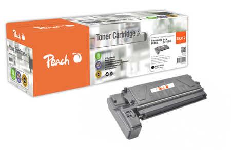 Peach  Toner Module noire, compatible avec ID-Fabricant: SCX-5312D6 Samsung Msys 835 P