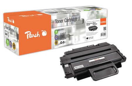 Peach  Toner Module noire, compatible avec ID-Fabricant: MLT-D2092 Samsung SCX-4825