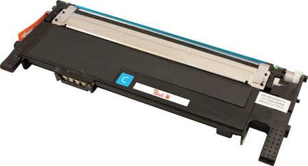 Peach  Toner Module cyan, compatible avec ID-Fabricant: CLT-C4072 Samsung CLP-320 N