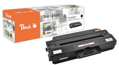 Peach  Toner Module noire, compatible avec ID-Fabricant: MLT-D103L/ELS Samsung ML-2955 DW