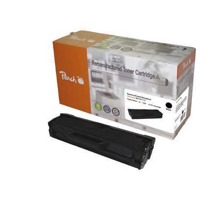Peach  Toner Module noire, compatible avec ID-Fabricant: MLT-D111S Samsung Xpress M 2020 W