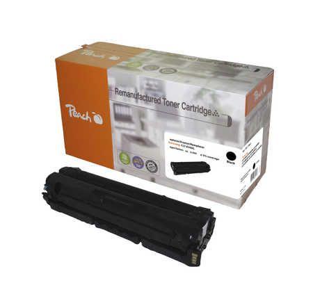Peach  Toner Module noire, compatible avec ID-Fabricant: CLT-K506L Samsung CLP-680 Series