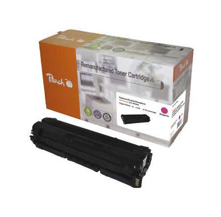 Peach  Toner Module magenta, compatible avec ID-Fabricant: CLT-M506L Samsung CLP-680 Series
