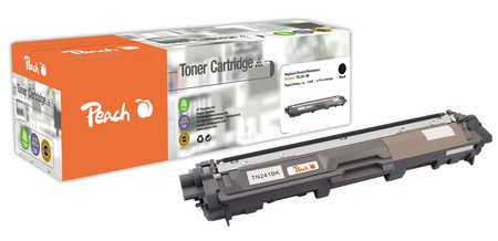 Peach  Toner Module noire, compatible avec ID-Fabricant: TN-241BK Brother MFC-9340 CDW