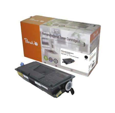 Peach  Toner Module noire, compatible avec ID-Fabricant: TK-3100 Kyocera FS-2100 D