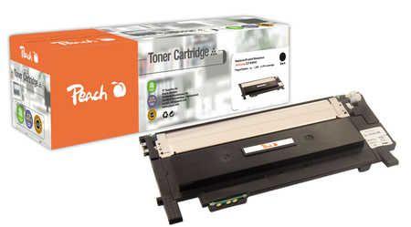 Peach  Toner Module noire, compatible avec ID-Fabricant: CLT-K404S Samsung Xpress C 430 W
