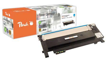 Peach  Toner Module cyan, compatible avec ID-Fabricant: CLT-C404S Samsung Xpress C 430 W