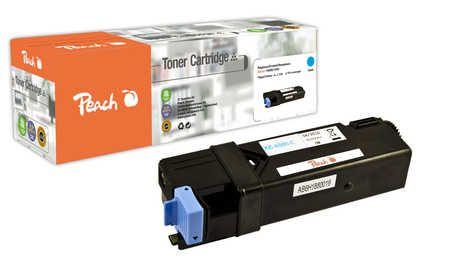 Peach  Toner Module cyan, compatible avec ID-Fabricant: 106R01594 Xerox Phaser 6500 N