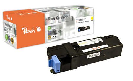 Peach  Toner Module jaune, compatible avec ID-Fabricant: 106R01596 Xerox Phaser 6500 N