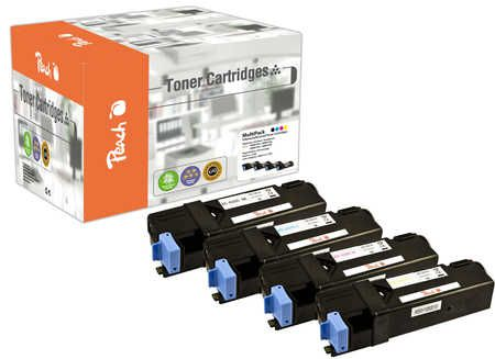 Peach Multipack , compatible avec ID-Fabricant: 106R01594-7 Xerox Phaser 6500 N