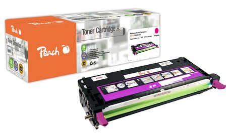 Peach  Toner Module magenta, compatible avec ID-Fabricant: 106R01393 Xerox Phaser 6280 DN
