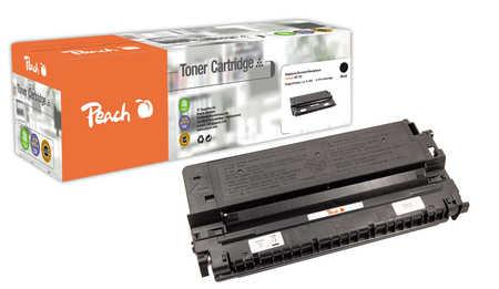 Peach  Toner Module noire, compatible avec ID-Fabricant: E30 Canon FC 290 Series