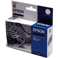 Original Cartouche d'encre noire originale ID-Fabricant: T0341 Epson Stylus Photo 2200