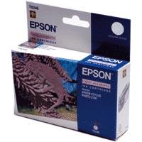 Original Cartouche d'encre magenta clair originale ID-Fabricant: T0346 Epson Stylus Photo 2200