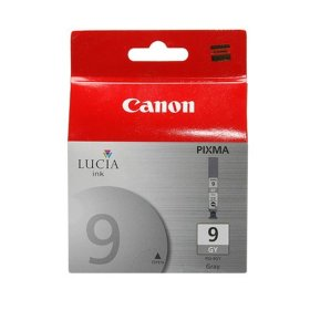 Original Cartouche d'encre grise originale ID-Fabricant: PGI-9gy, 1042B001 Canon Pixma Pro 9500