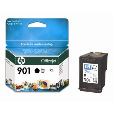 Original Cartouche d'encre noire originale ID-Fabricant: No. 901, CC653AE HP OfficeJet J 4540