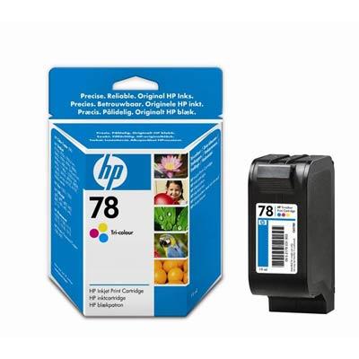 Original Cartouche d'encre couleur originale HP Digital Copier 310