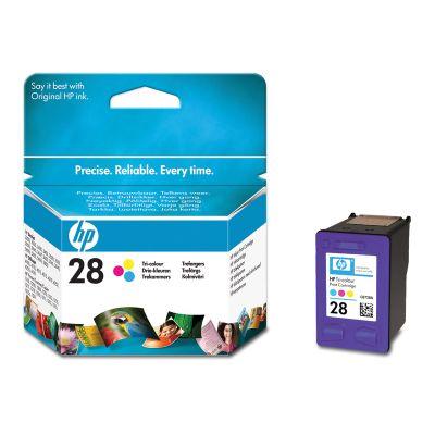 Original Cartouche d'encre couleur originale HP PSC 1310