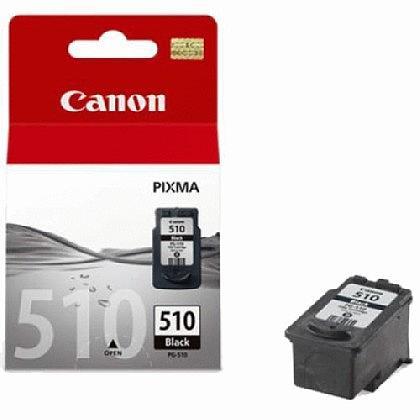 Original Cartouche d'encre noire originale ID-Fabricant: PG-510 Canon Pixma MP 240