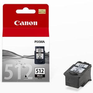 Original Cartouche d'encre noire originale, grande capacité ID-Fabricant: PG-512 Canon Pixma MP 240