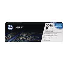 Original Cartouche de toner noir originale ID-Fabricant: No. 304A, CC530A HP Color LaserJet CP 2025 N