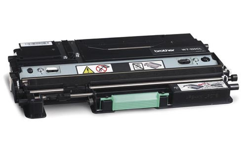 Original Paquet de toner usage originale ID-Fabricant: WT100CL Brother HL-4040 CN