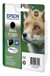 Original Cartouche d'encre noire originale Epson Stylus SX 420 W