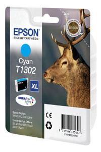 Original Cartouche d'encre cyan originale Epson Stylus Office BX 925 FWD