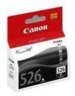 Original Cartouche d'encre noire originale ID-Fabricant: CLI-526, CLI-526 bk Canon Pixma MG 5150