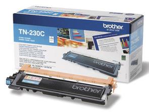 Original Cartouche de toner cyan originale ID-Fabricant: TN-230C Brother HL-3040 CN