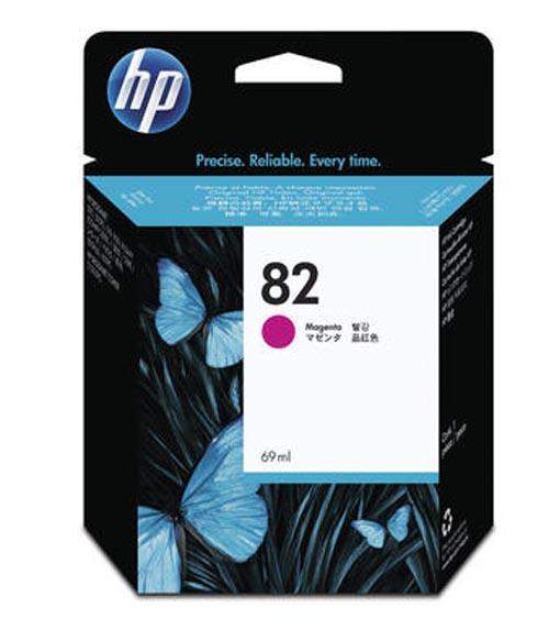 Original Cartouche d'encre magenta originale HP DesignJet 500 E