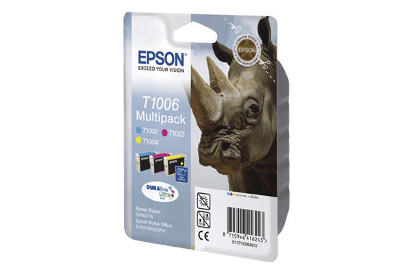 Original Kit valeur original Epson Stylus Office BX 600 FW