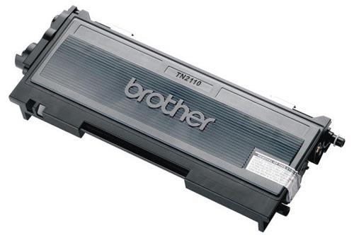 Original Cartouche de toner noir originale ID-Fabricant: TN-2110 Brother HL-2140