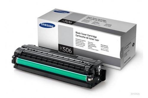 Original Cartouche toner original HY, noir ID-Fabricant: CLT-K506L Samsung CLP-680 Series