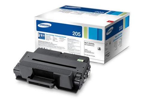 Original Cartouche toner original HY, noir ID-Fabricant: MLT-D205L Samsung SCX-4833