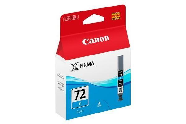 Original Cartouche d'encre cyan originale Canon Pixma Pro 10