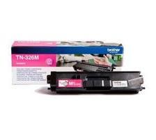 Original  Toner Cartridge XL magenta ID-Fabricant: TN-326M Brother MFCL 8600 CDW