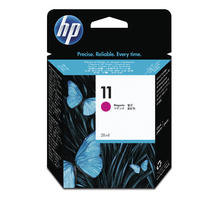 Original Cartouche d'encre magenta originale ID-Fabricant: No. 11, C4837A HP Business InkJet 2200
