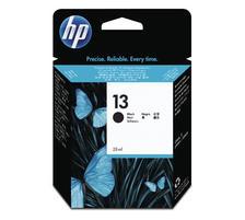 Original Cartouche d'encre noire originale ID-Fabricant: No. 13, C4814A HP Business InkJet 1000