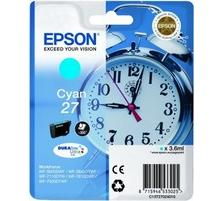 Original Cartouche d'encre cyan originale ID-Fabricant: T270240 Epson WorkForce WF-3620 WF