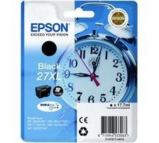 Original Cartouche d'encre noire originale, XL ID-Fabricant: T271140 Epson WorkForce WF-3620 WF